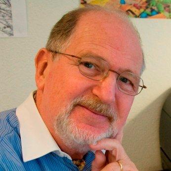 Dr. Gilles de Weck, Chemiker und Regionalgruppenkommissionsvertreter