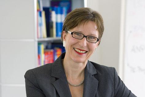 Prof. Dr. Rebecca Spirig