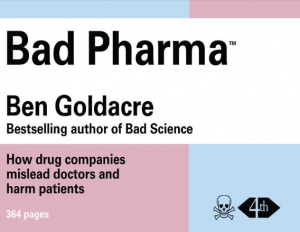 Bad Pharma Buch, Ben Goldacre
