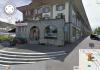 Zugang zum Restaurant Alpenblick in Thun auf Google Street View