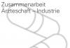 Zusammenarbeit Ärzteschaft – Industrie